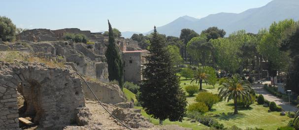Fotografía de Pompeii: Pompeya