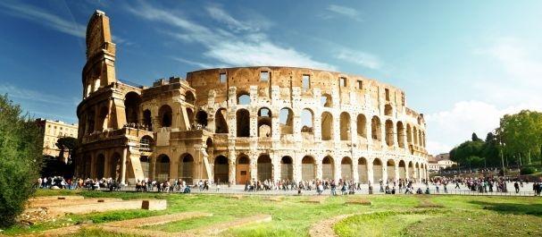 Fotografía de Roma: Roma El Coloseo