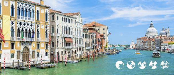 Fotografía de Venecia: Venecia