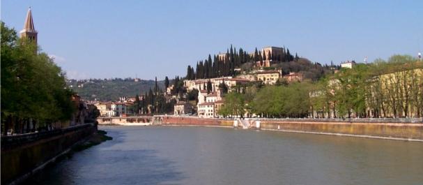 Fotografía de Verona: Vista de Verona
