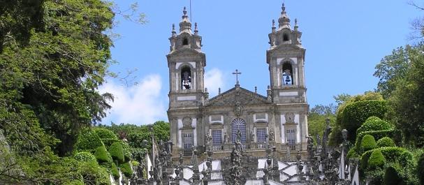 Fotografía de Braga: Braga Bom Jesus do Monte