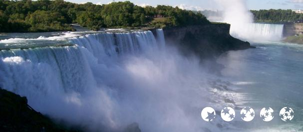 Fotografía de Canada: Niagara Falls