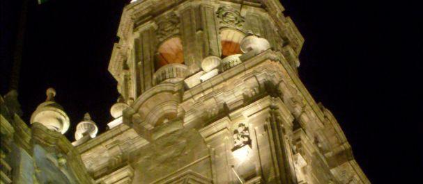 Fotografía de Michoacán: Morelia