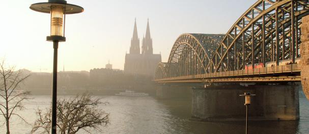 Fotografía de Deutschland: Colonia