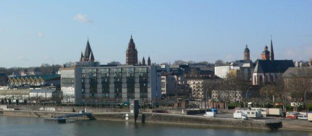 Fotografía de Renania-Palatinado: Mainz