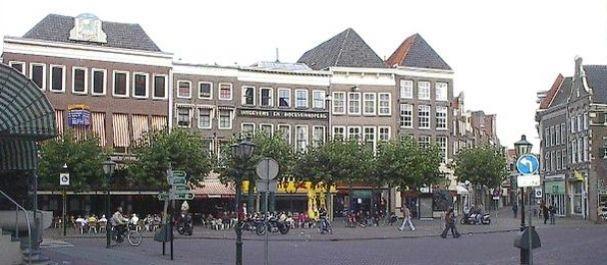 Fotografía de Zwolle: Mercado de Zwolle