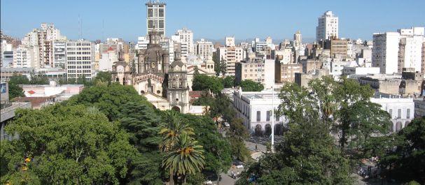 Fotografía de Argentina: Cordoba