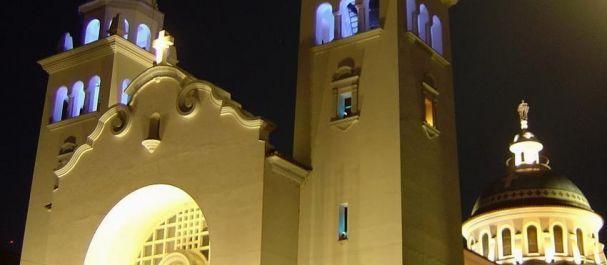 Fotografía de Argentina: Iglesia de la Merced en Tucuman