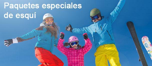 Fotografía de Incles: Paquetes de Esquí en Inclés