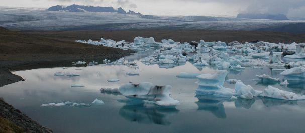 Fotografía de Islandia: Hielo en Islandia