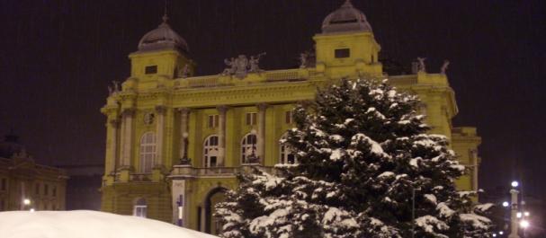 Fotografía de Croacia: Zagreb