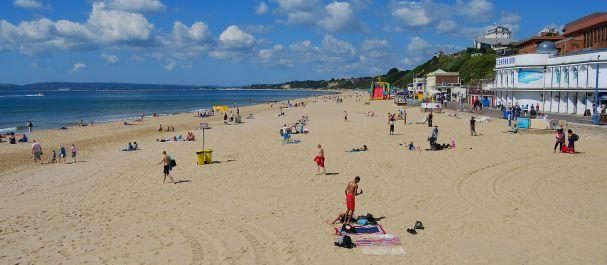 Fotografía de Dorset: Bournemouth