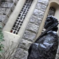 Estatua en Andorra la Vella