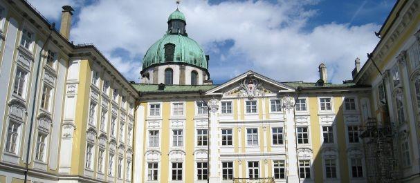 Fotografía de Innsbruck: Innsbruck