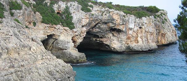 Fotografía de Majorca Island: Cala de Mallorca