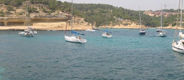 Fotografía de Isla de Mallorca: Isla de Mallorca