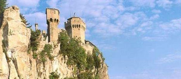 Fotografía de San Marino: San Marino