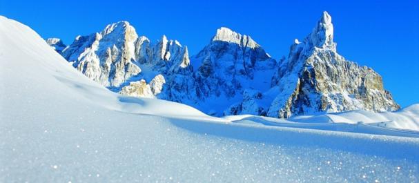 Fotografía de : Las Dolomitas