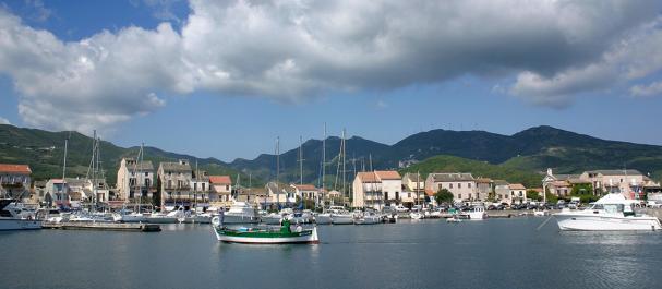 Fotografía de Korsika: Córcega