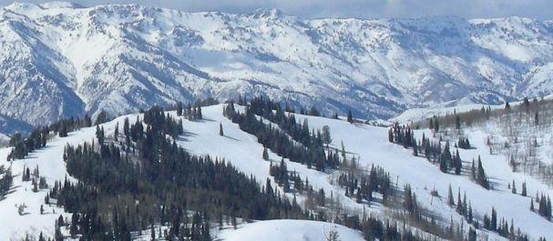 Fotografía de : Rocky Mountains, Utah