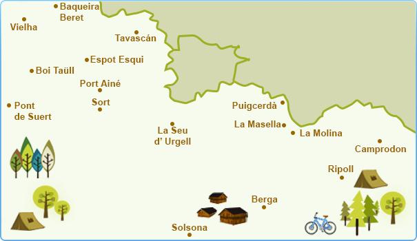 Hoteles en pirineo catal n pirineo espa ol tu hotel en - Casas rurales en el pirineo catalan ...