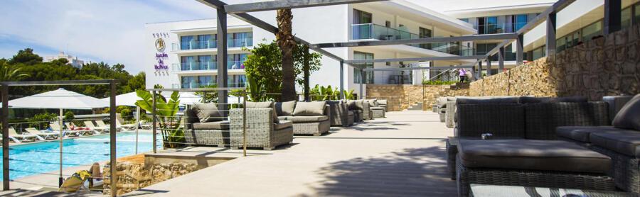 Comentarios hotel jardin de bellver oropesa del mar for Hotel jardin oropesa