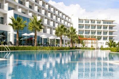 Exterior – Vista Marina Apartamentos Turisticos