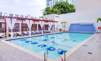 Foto de los servicios de Hotel el Dorado Plaza