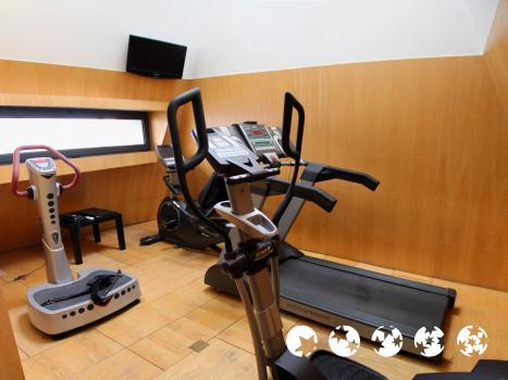 Ausstattung - Grande Hotel do Porto