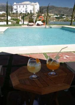 Foto de los servicios de B Bou Hotel Cortijo Bravo