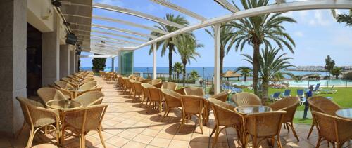 Foto de los servicios de Gran Hotel las Fuentes