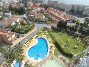 """Foto de los servicios de """"Hotel Monarque Torreblanca"""""""