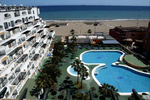Foto de los servicios de Hotel Bahia Serena