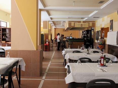 Dining – Apartamentos Estrella de Mar