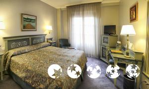 """Foto general de """"Hotel Palacio de Los Velada"""""""