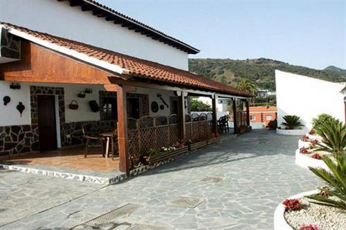 Exterior – Finca la Hacienda Rural Hotel