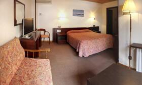 """Foto de una habitación de """"Hotel Les Closes"""""""