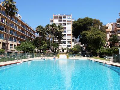Foto de los servicios de Apartamentos MS Alay