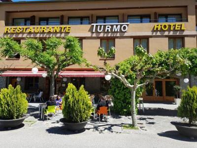 Foto geral - Hotel y Apartamentos Turmo
