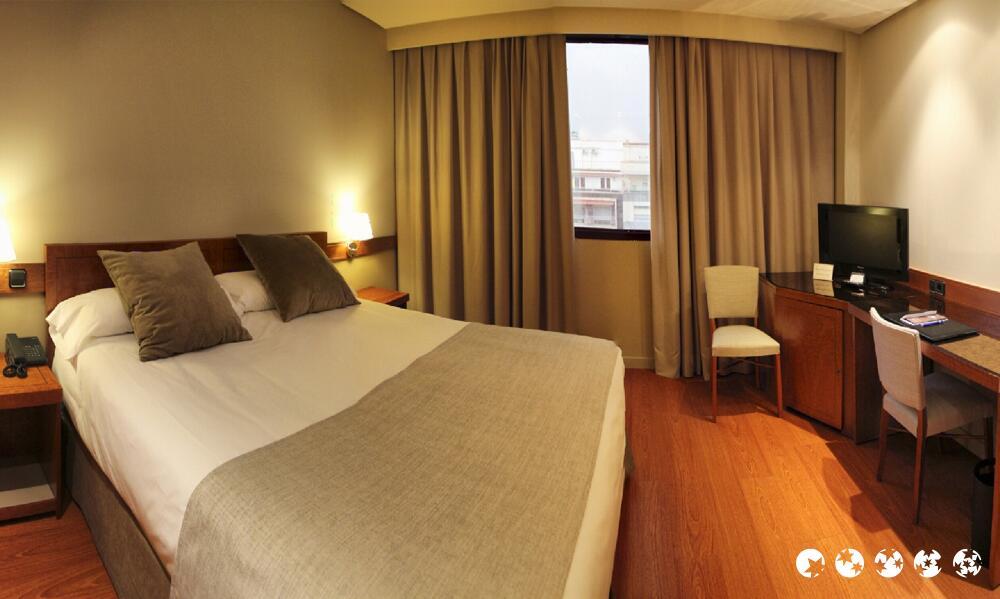Hotel carlton rioja logro o for Hoteles en la rioja