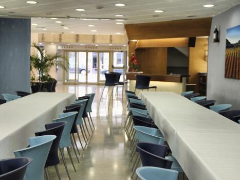 Foto de los servicios de Hotel Murrieta