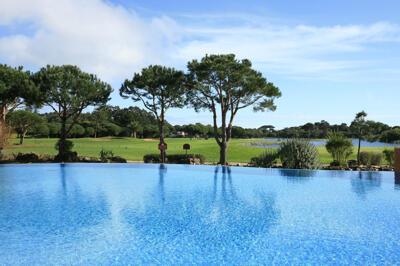Foto de los servicios de Hotel Quinta da Marinha Resort