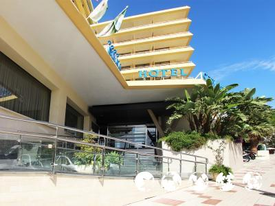 Exterior – Gran Hotel Cervantes By Blue Sea