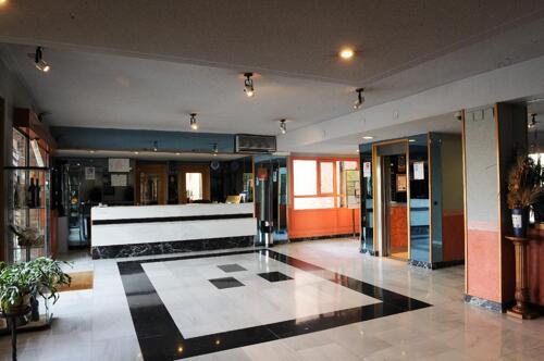 Foto del exterior de Hotel Corregidor