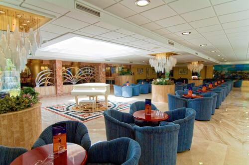 Foto de los servicios de Hotel Servigroup Diplomatic
