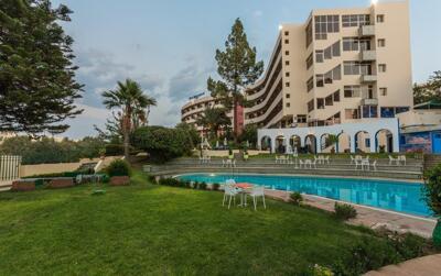 Foto de restauración de Hotel Menzeh Zalagh