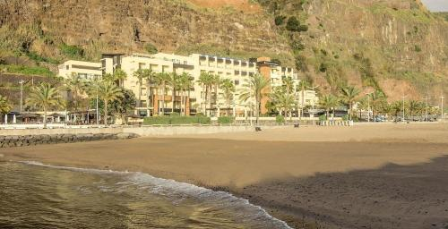 Ausstattung - Calheta Beach - All Inclusive