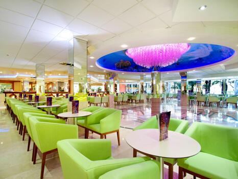Foto de los servicios de Hotel Servigroup Calypso