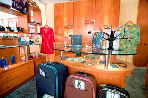 Foto de los servicios de Hotel Servigroup Pueblo Benidorm