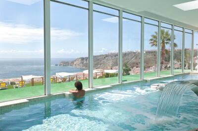 Foto de los servicios de Miramar Hotel & Spa